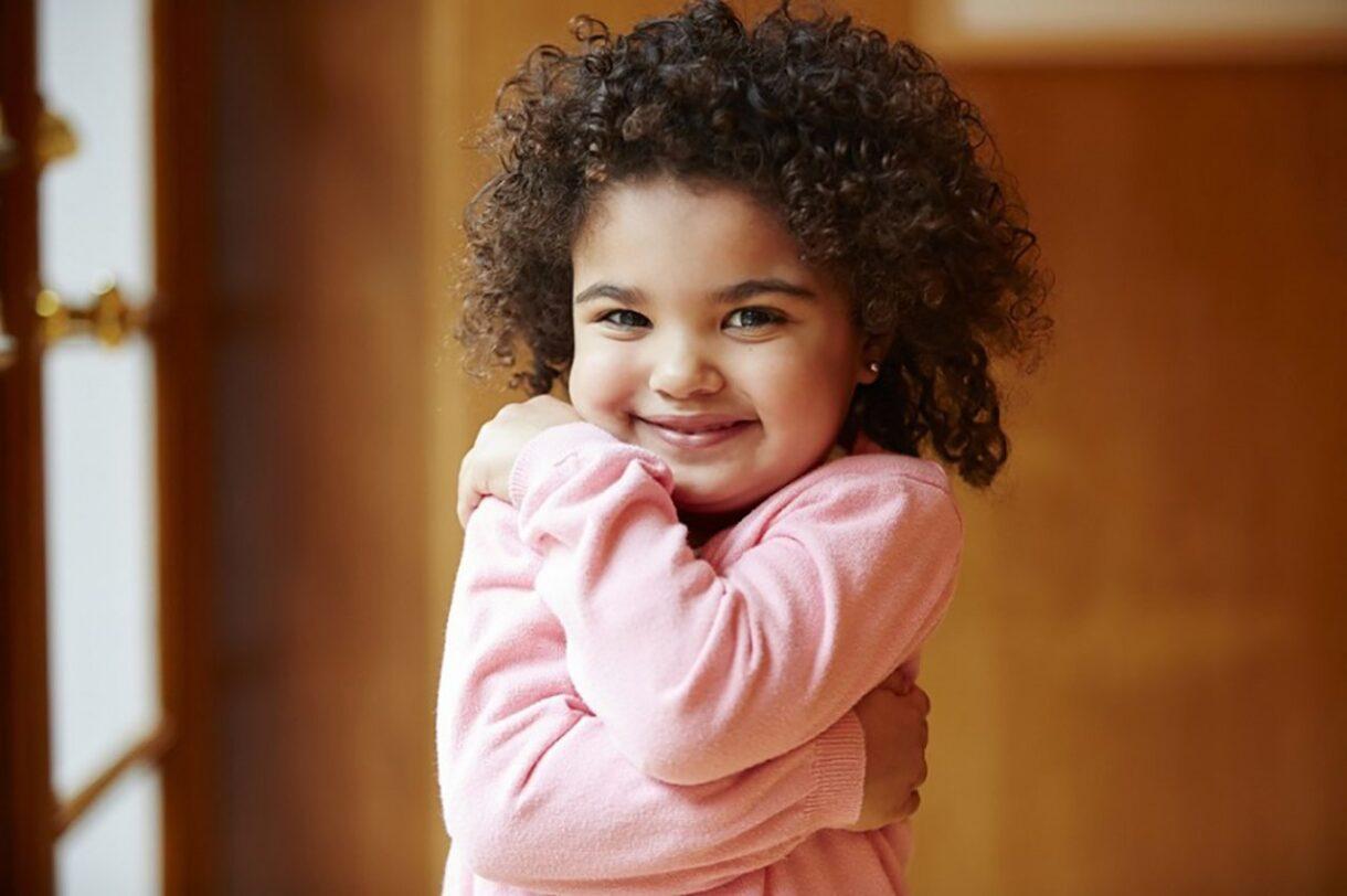 rritja e vetebesimit te femijet