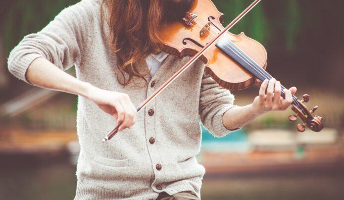 muzika dhe shendeti